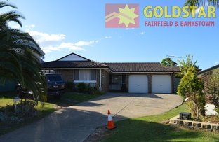 Picture of 6 Grimes Place, Bonnyrigg NSW 2177