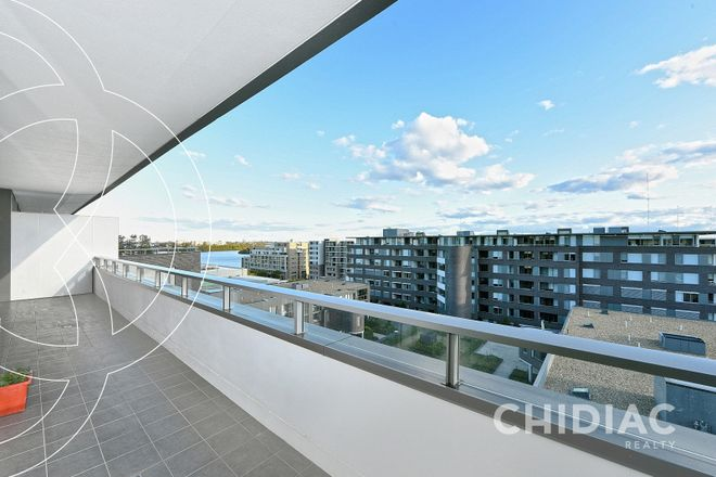Picture of 804/8 Nuvolari Place, WENTWORTH POINT NSW 2127