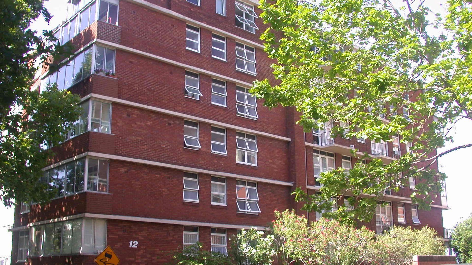 65/12 Wylde Street, Elizabeth Bay NSW 2011, Image 2