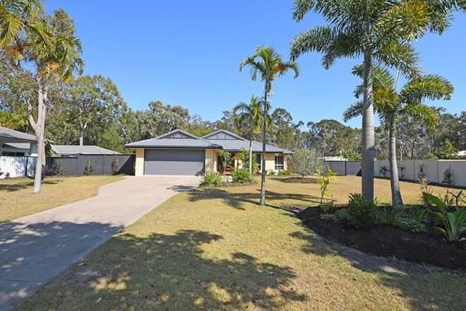 Picture of 26 Vine Forest Drive, DUNDOWRAN BEACH QLD 4655