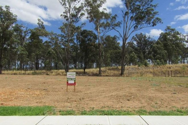 Picture of Lot 611 Turnberry Circuit, CESSNOCK NSW 2325