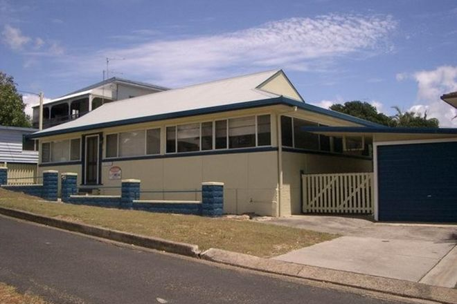 Picture of Cote D'Azur 9 Queen Street, YAMBA NSW 2464