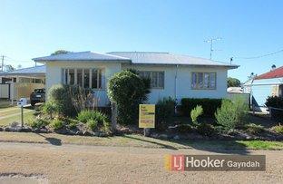 Picture of 43 Landy Street, Mundubbera QLD 4626