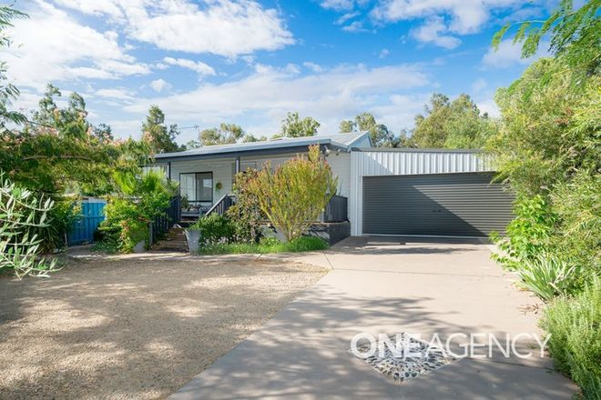 Picture of 41 BRUNSKILL AVENUE, FOREST HILL NSW 2651