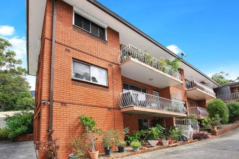 1/17 Zelang Avenue, Figtree NSW 2525, Image 0