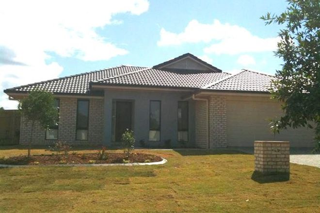Picture of 3-5 Leopardtree Drive, UPPER CABOOLTURE QLD 4510