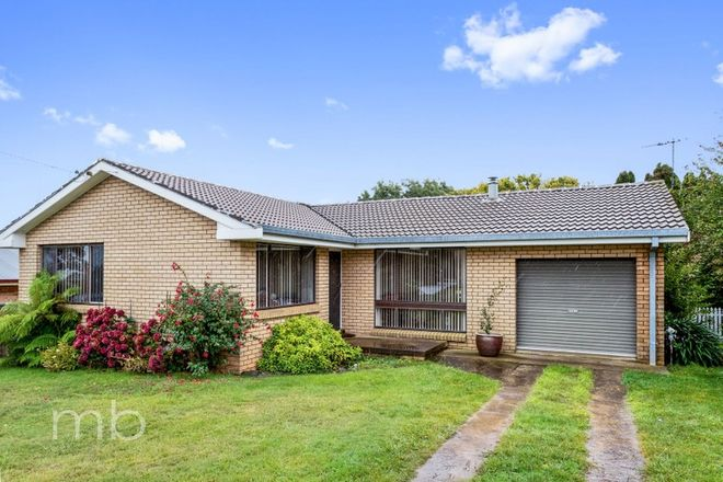 Picture of 25 Church Street, MILLTHORPE NSW 2798