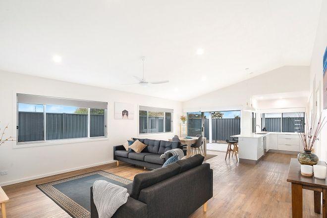 Picture of 4 Cargelligo Crescent, BALLINA NSW 2478