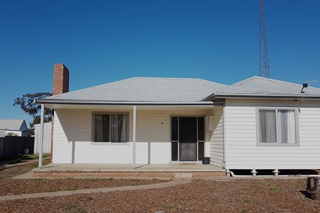 Picture of 15 WATSON STREET, BIRCHIP VIC 3483