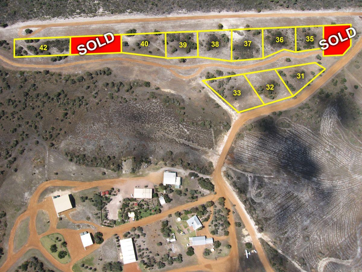 Lot 38 Myrup Fly-In Estate, Myrup WA 6450, Image 1