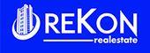 Logo for ReKon Real Estate Pty Ltd