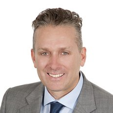 Craig Goodridge, Sales representative
