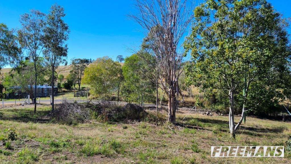 Lot 42 Hamilton Road, Nanango QLD 4615, Image 2