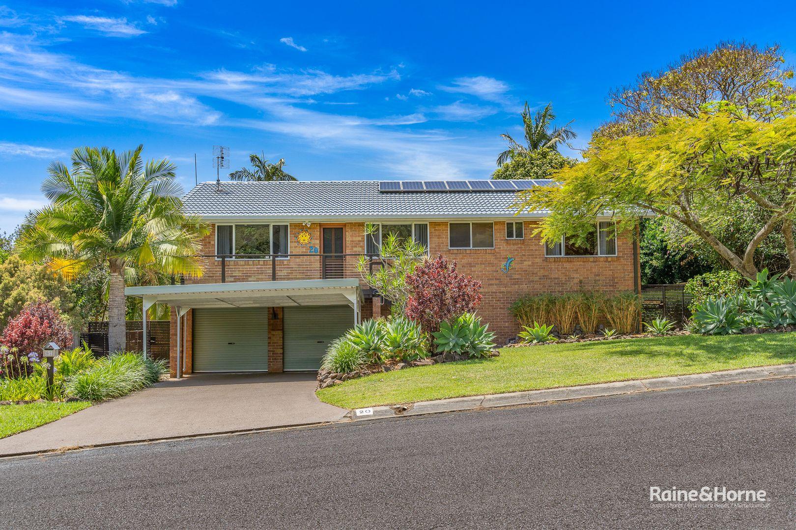 20 Wirruna Avenue, Ocean Shores NSW 2483, Image 1