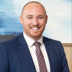 Daniel Cripps, Sales representative