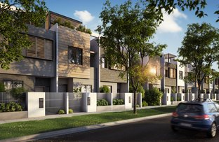 Picture of Lot 17/50-86 Dunning Ave, Rosebery NSW 2018