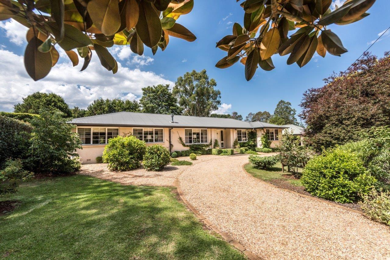 12 Wilsons Lane, Exeter NSW 2579, Image 0