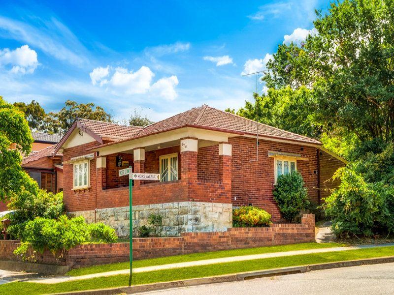 1 Moss Street, West Ryde NSW 2114, Image 0