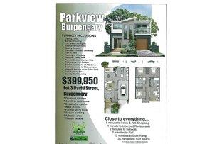 129 (LOT 6) STATION Road, Burpengary QLD 4505