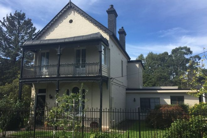 Picture of 40 Rose Street, BOWRAL NSW 2576