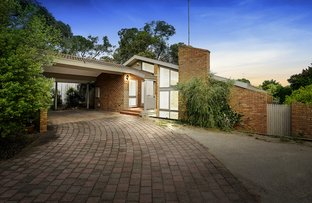 Picture of 406 Porter Street, Templestowe VIC 3106