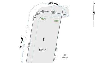 Picture of Lot 1 Wallum Street, Karawatha QLD 4117