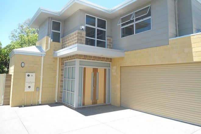 Picture of 4/47 Fisher, BELMONT WA 6104