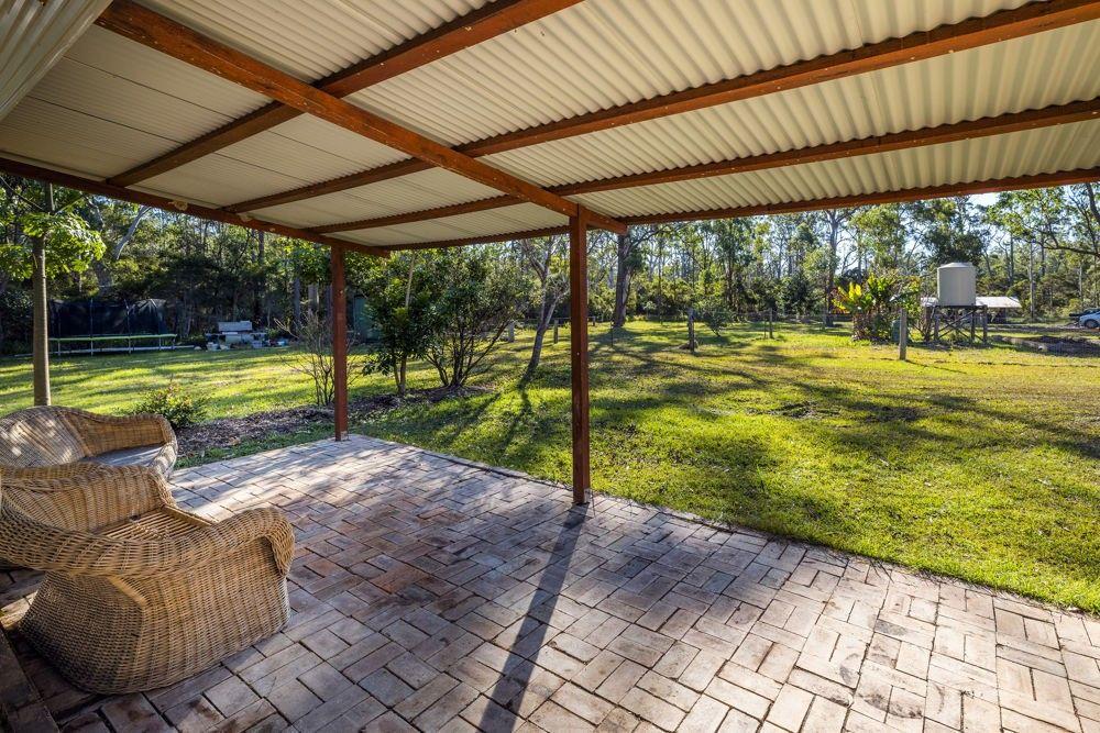 Lot 2 Gilmores Lane, Halfway Creek NSW 2460, Image 2