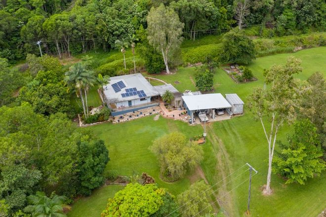 Picture of 31 POPPI ROAD, SANDY POCKET QLD 4871