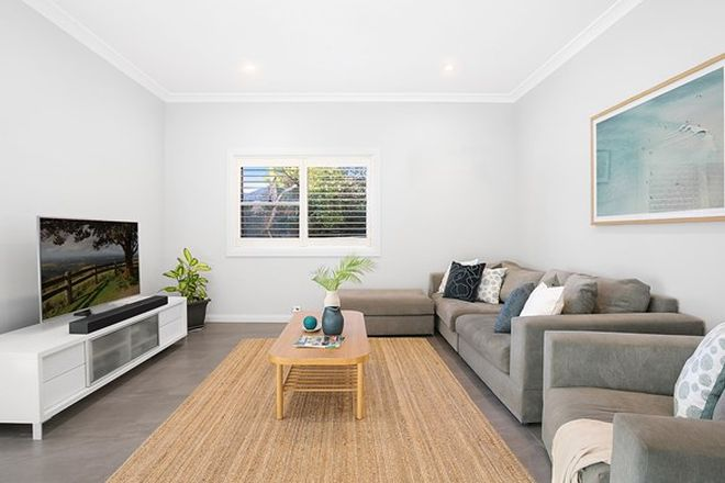 Picture of 12a Giles Street, CHIFLEY NSW 2036