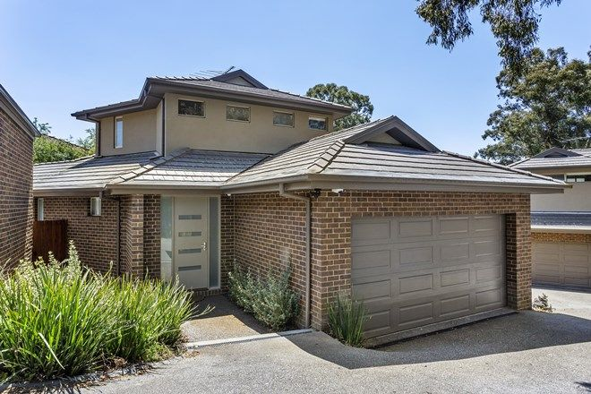 Picture of 2/91 Old Eltham Road, LOWER PLENTY VIC 3093