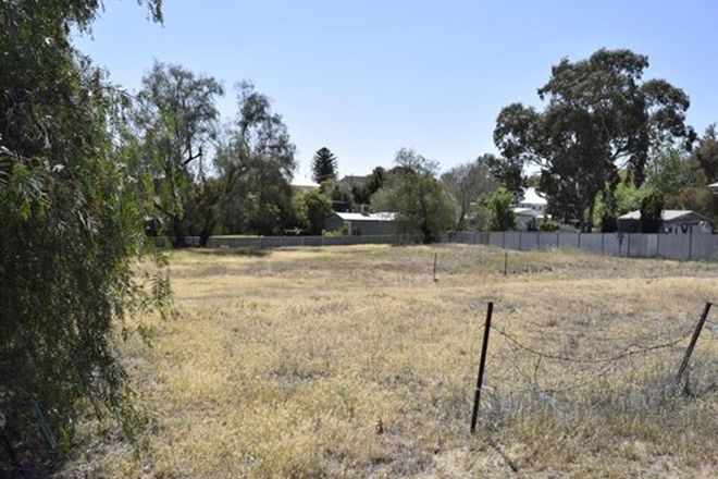 Picture of LOT 9 SOUTH STREET, GRENFELL NSW 2810