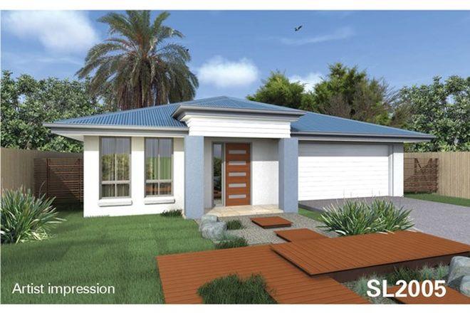 Picture of Lot 36 Oak Avenue, CASINO NSW 2470