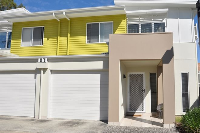 Picture of 2/9 Pitt Road, BURPENGARY QLD 4505