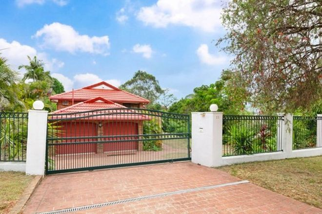 Picture of 11 Bondel Place, MOUNT OMMANEY QLD 4074