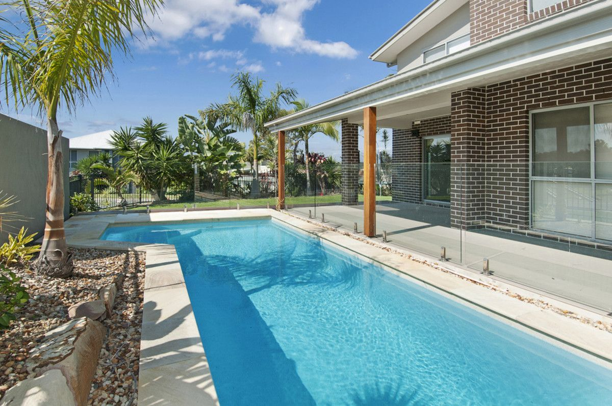 22 Long Island Drive, Windaroo QLD 4207, Image 1