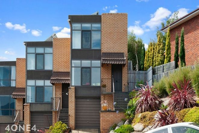 Picture of 4/1 Cleland Court, WEST MOONAH TAS 7009