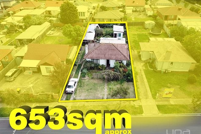 Picture of 27 Dunn Street, BROADMEADOWS VIC 3047