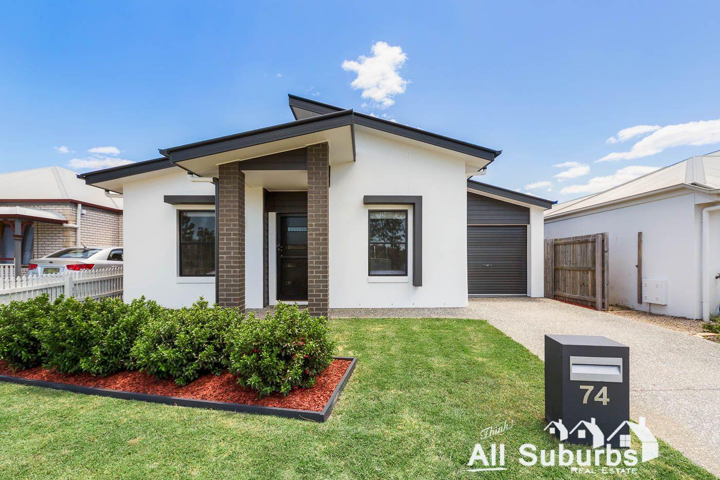 74 Darlington Drive, Yarrabilba QLD 4207, Image 0