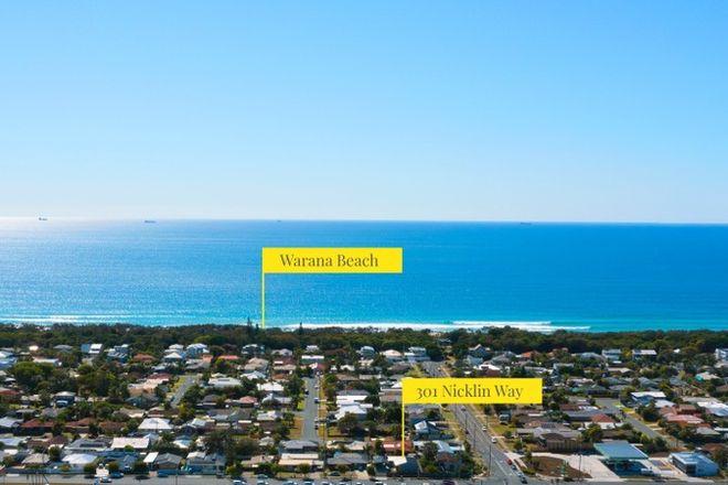 Picture of 301 Nicklin Way, WARANA QLD 4575