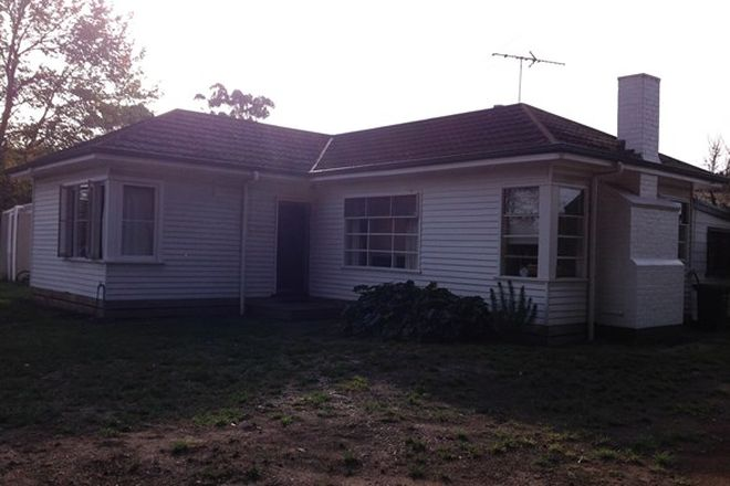 """Picture of 1556 Lancefield Road """"Grooms Cottage"""", CLARKEFIELD VIC 3430"""
