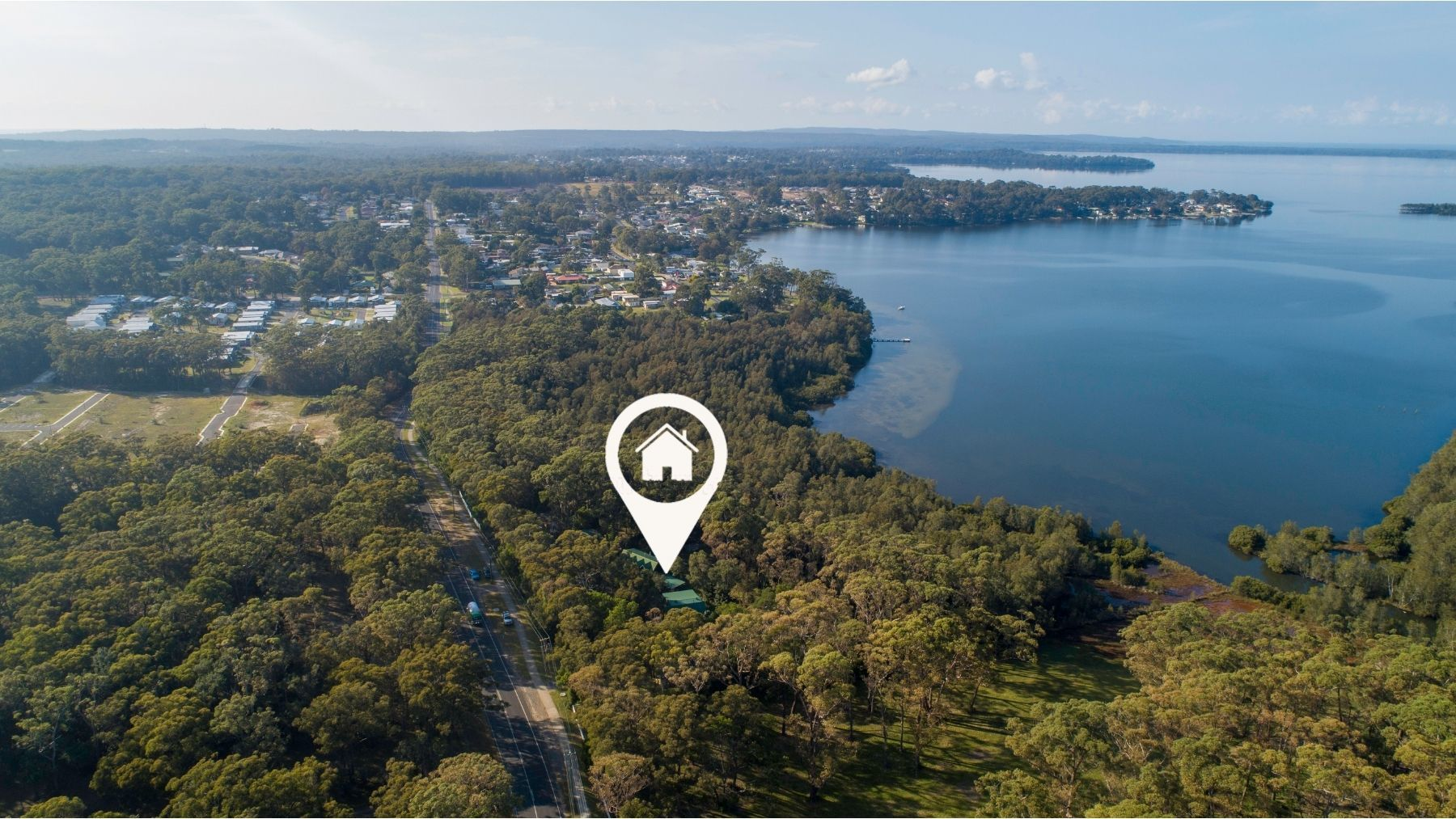 222 The Wool Rd, St Georges Basin NSW 2540, Image 2
