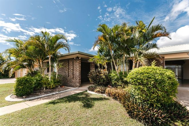 Picture of 22 Bryde Place..., THABEBAN QLD 4670