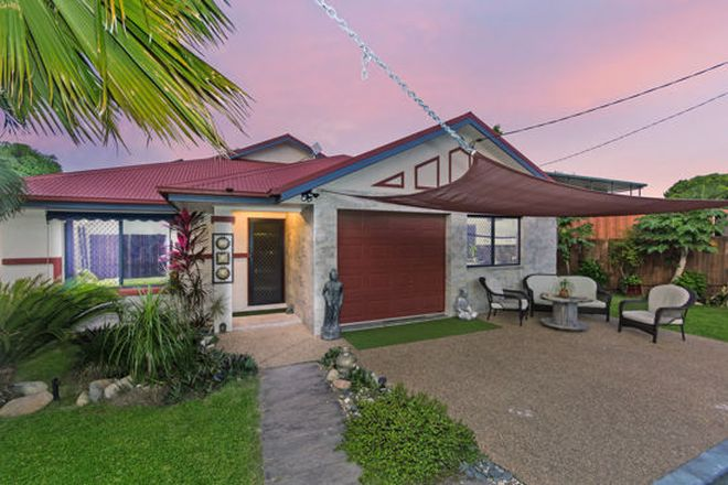 Picture of 8 Coral Street, SAUNDERS BEACH QLD 4818