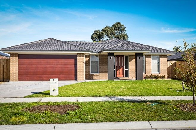 Picture of 8 Papley Avenue, LANG LANG VIC 3984