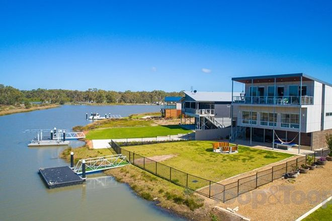 Picture of 50 Marina Way, MANNUM SA 5238