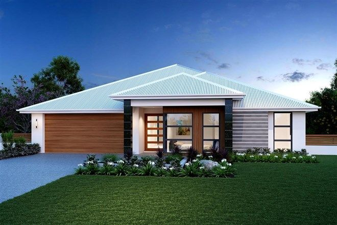 Picture of Lot 533 Pedder Drive, The Lakes Estate, BURRILL LAKE NSW 2539