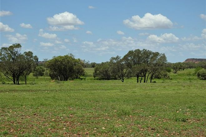 Picture of Carisbrooke, WINTON QLD 4735