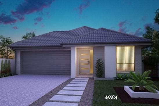 Picture of Lot 5 Sweetman Lane, HILLCREST QLD 4118