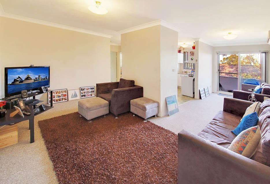 9/52 Birmingham Street, Merrylands West NSW 2160, Image 1